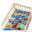 Castleton Home Transport 2 Piece Cot Bedding Set