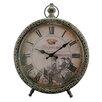 ChâteauChic Energicus Mantle Clock