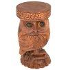 Wrigglebox Owl Stool