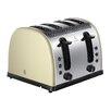 Russell Hobbs Legacy 4 Slice Toaster