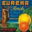 Signs 2 All Eureka Florida Vintage Advertisement