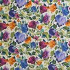 Clarke&Clarke Artbook 10m L x 70cm W Floral and Botanical Roll Wallpaper