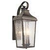 Savoy House Dunnmore 1 Light Outdoor Wall Lantern
