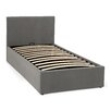 Home Loft Concept Espirdo Upholstered Ottoman Bed