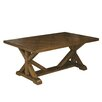 Birch Lane Derrickson Coffee Table With Drawers Amp Reviews