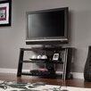 Z Line Designs Mcknight Tv Stand With Integrated Mount