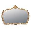 Home Essence Overmantle Mirror