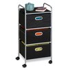 storage drawer units with features