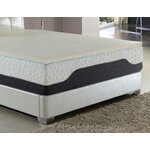 Brooklyn bedding ultimate dreams soft talalay latex for Brooklyn bedding topper