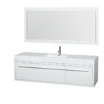 Control Brand Gerhard 47 24 Quot True Solid Single Sink Vanity