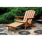Beachcrest Home Cuyler Adirondack Chair Amp Reviews Wayfair