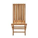 Winsome Folding Chair Set Amp Reviews Wayfair