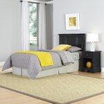 Home Styles Naples Panel 3 Piece Bedroom Set Reviews Wayfair