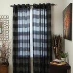 Darby Home Co Havana Curtain Panel Amp Reviews Wayfair