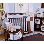 Carter S Monkey 4 Piece Crib Bedding Set Amp Reviews Wayfair