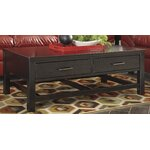 Klaussner Furniture Providence Coffee Table Amp Reviews