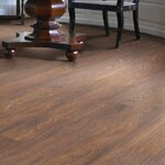 Shaw Floors Lincolnshire 12mm Hickory Laminate In Upton