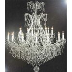 Harrison Lane 6 Light Crystal Chandelier Amp Reviews Wayfair