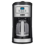 Cuisinart Coffee Maker Capsule : Cuisinart Programmable 12 Cup Coffee Maker with Hot Water System & Reviews Wayfair