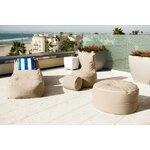 Hip Chik Chairs Sunbrella Bean Bag Chair Amp Reviews Wayfair