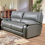 Darby Home Co Chestnut Double Gliding Loveseat Amp Reviews