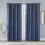 Luxury Home Monsoon Curtain Panel Amp Reviews Wayfair