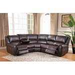 Vig Furniture Divani Casa Sectional Amp Reviews Wayfair