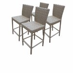 Tk Classics Venice 30 Quot Bar Stool Set Of 2 Amp Reviews
