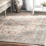 Bungalow Rose Massaoud Area Rug Amp Reviews Wayfair