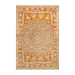Safavieh Mirage Villa Blue Soild Rug Amp Reviews Wayfair