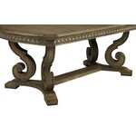 Grain Wood Furniture Valerie Dining Table Amp Reviews Wayfair
