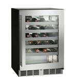 Tresanti Wesleyan 18 Bottle Right Wine Cabinet Amp Reviews