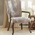Uttermost Chahna Velvet Side Chair Amp Reviews Wayfair