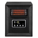 Dynamic Infrared 1 500 Watt Portable Electric Infrared