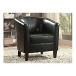 Homeware Felix Arm Chair Wayfair