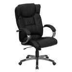 Meelano Vegan Leather Desk Chair Amp Reviews Wayfair