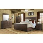 Classic Brands Attached Solid Wood Bed Support Slats