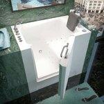 Bath Soak For Safe Step Walk In Tub