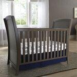 Graco Ashland Classic 3 In 1 Convertible Crib Amp Reviews