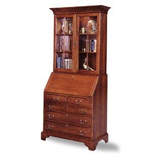 Jasper Cabinet Arlington File Drawer Secretary Desk With