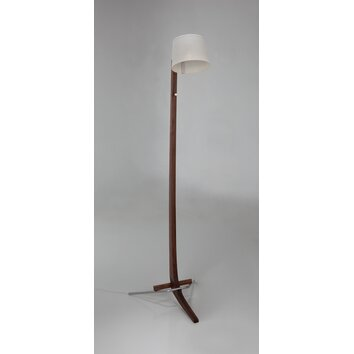 Cerno Silva 52 Quot Task Floor Lamp Amp Reviews Allmodern