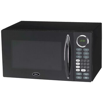 Oster 0 9 Cu Ft 900w Countertop Microwave Amp Reviews