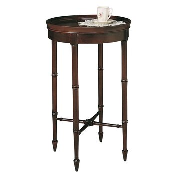 Hekman Accents End Table Amp Reviews Wayfair