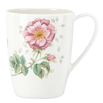 Lenox Butterfly Meadow Melamine Mug Amp Reviews Wayfair