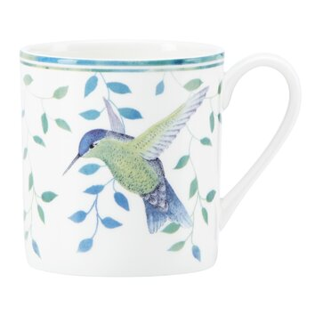 Lenox Butterfly Meadow Quot Hello Sunshine Quot Mug Amp Reviews