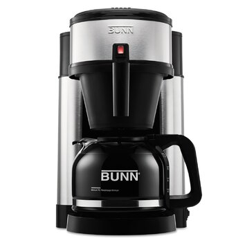 Luxury Home Coffee Maker : Bunn 10 Cup Home Brewer Coffee Maker & Reviews Wayfair
