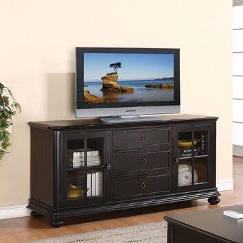Riverside Furniture Summit Tv Stand Amp Reviews Wayfair