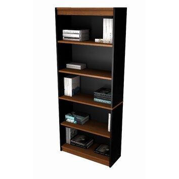 Bestar Innova 72 Quot Standard Bookcase Amp Reviews Wayfair