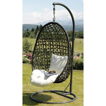 Suntime Cocoon Hammock With Cushion Wayfair Uk