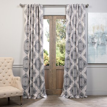 120 Curtain Panels - Rooms